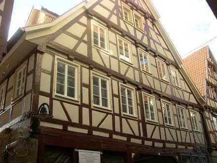 Schöne, grundsanierte Denkmalgeschützte 2 Zimmer Wohnung in Herrenberg
