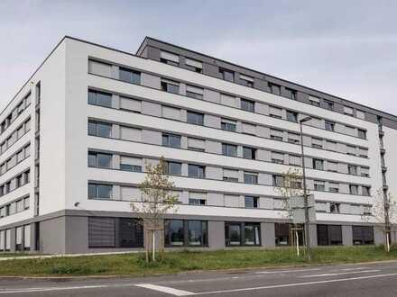 Möbliertes Appartement im Studentenwohnheim