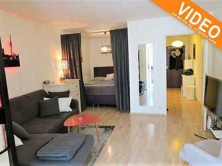 Perfekt geschnittenes Appartement in bester Innenstadtlage