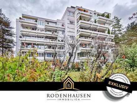 Helle 3-4 Zimmer Wohnung in Putzbrunn