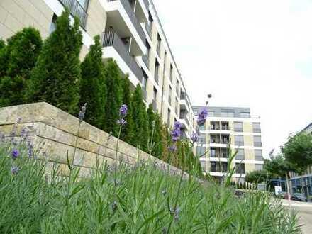 CITYWOHNUNG mit Balkon, Lift & Gäste-Bad // EBK möglich