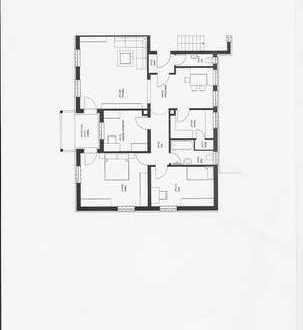 Schöne, helle 4-Zimmer-Wohnung mit Südbalkon