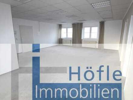 Bensheim, geräumige Büroflächen im Gewerbemischgebiet Bensheim-West