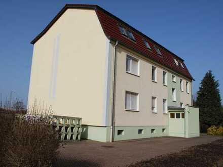 Helle 2 - Raum - Wohnung mit Balkon in Ponickau