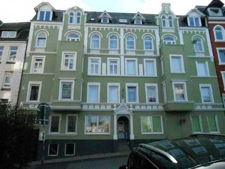 Frisch renovierte und ruhige 3 Zimmer Wohnung