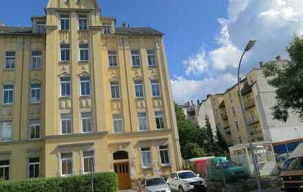 Ansprechende 2,5-Zimmer-Wohnung mit Balkon in Chemnitz, nähe Uni