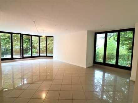 Bestlage Harlaching: 3-Zimmer-Etagenwohnung mit sonnigem West-Balkon
