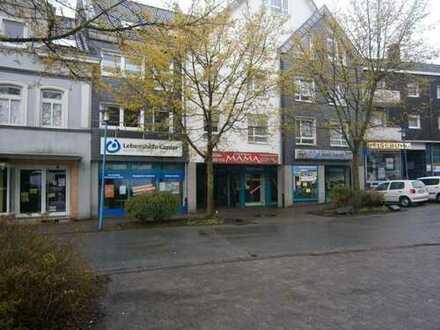 Ladenlokal in Zentrumslage von Marienheide zu verkaufen!