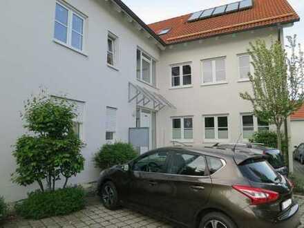 Zentral gelegene 3,5-Zimmer Wohnung in Wolnzach