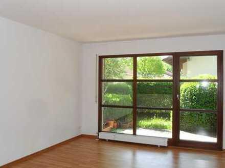 Ruhig gelegene, WG-geeignete 2-Zimmer-Wohnung in Ohmenhausen