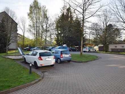 Parkplatzsuche adé