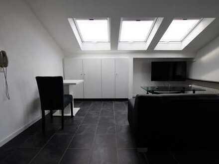 Schöne, geräumige zwei Zimmer Wohnung in Rems-Murr-Kreis, Allmersbach im Tal