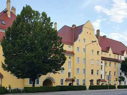 Newly renovated 3 room apartment in Ingolstadt