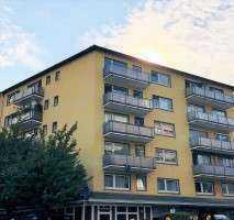 Gegenüber des Henninger Turms - leerstehende 2-Zimmer Wohnung in Sachsenhausen