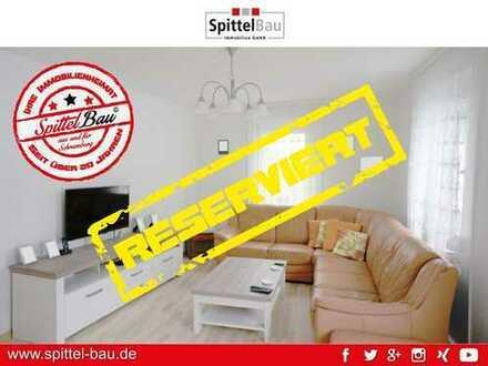 Helle 4 Zimmer Wohnung, in zentraler, aber ruhiger Lage von Schramberg zu vermieten!
