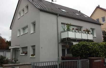 Schöne ruhige 4-Zimmer-Wohnung in Mühlheim am Main