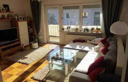 Helle 4-Zimmer Wohnung in Ingolstadt-Mailing