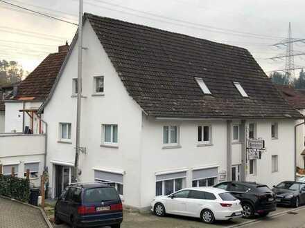 Renditeobjekt im Herzen der Regio 1,05 Mio, Mehrfamilienhaus + TG`s + PV