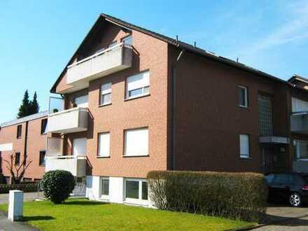 Gemütliche 2-Zimmer-Wohnung in ruhiger Lage von Bad Lippspringe