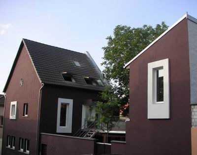 Melrose Place im Herzen von Bretzenheim