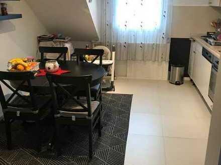 Gepflegte 2-Zimmer-Wohnung zur Miete in Mannheim