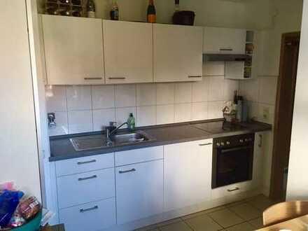 Zwei Zimmer, 59 m², 680 € warm