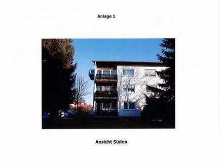 Exklusive 2-Zimmer-Wohnung mit Balkon in Kolbermoor