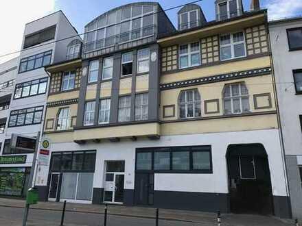 Exklusive 3,5 Zimmer Loft in Bremen, Bahnhofsvorstadt