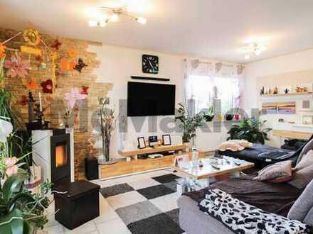 Wohntraum: Stilvolle Penthouse-Wohnung mit 2 Terrassen und Außensauna