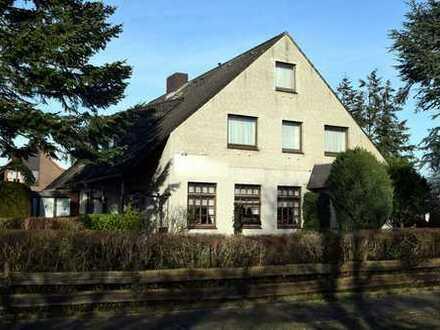Pension mit 8 Gästezimmern und einer 3-Zimmer Betreiberwohnung in unmittelbarer Nähe zur Ostsee