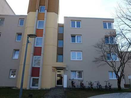 3-Zimmer ETW Wohnung mit Balkon