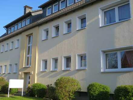Von privat! Erstbezug nach Kernsanierung! Schöne, helle 3-Zimmerwohnung in ruhiger Wohnlage