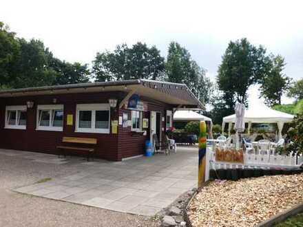Gaststätte an der Ostsee
