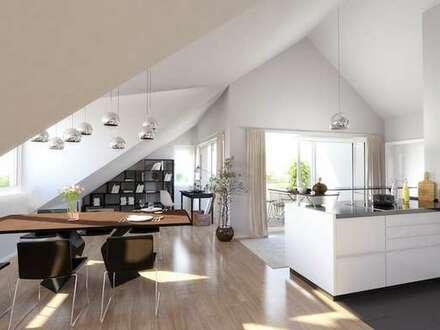 Großzügige 3-Zimmer-Wohnung in Weilimdorf