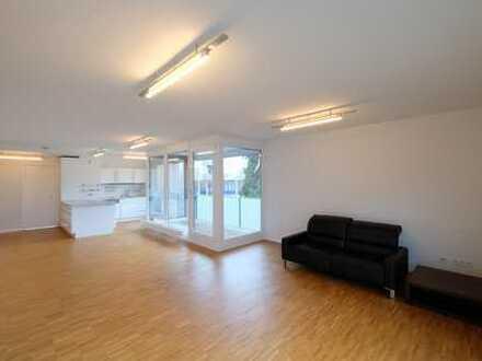 Hochwertige 3-Zimmer-Wohnung - TOP-Zustand - mit 2 Loggien, EBK und Stellplatz in Darmstadt