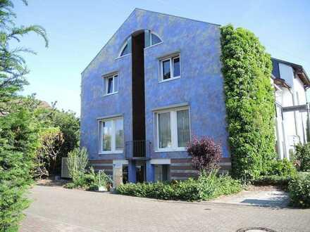 Provisionsfrei !!!! Aussergewöhnliches Haus sucht neue Eigentümer