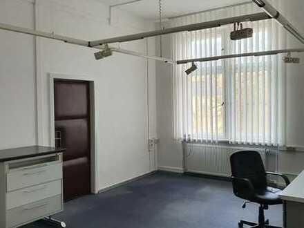1-Raum-Büro
