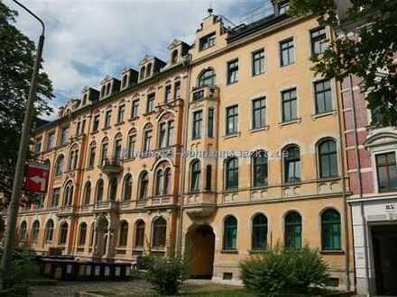 Ideale Kapitalanlage in beliebter Wohnlage - Schloßchemnitz!