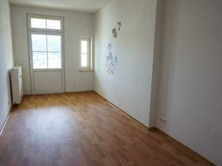 3-Raum WE mit großem Balkon ;-)