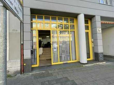 -Büro- Stilvolles, geräumiges und neuwertiges Büro in Aachen