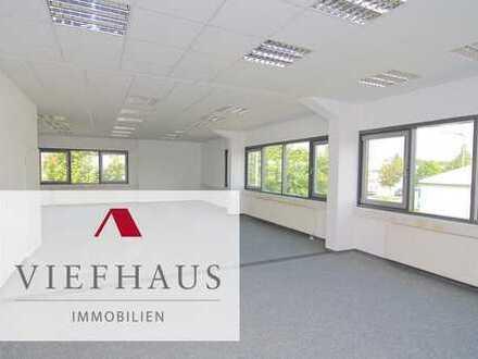 Büroräume mit flexibler Aufteilung: 450m² im Gewerbegebiet Ost (erweiterbar auf 900m²)