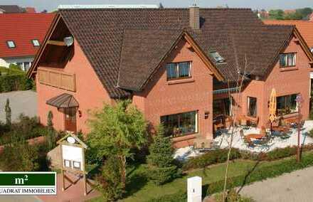 Tolles großes Wohnhaus in ruhiger Wohnlage von Grimmen ( Preis VHB )