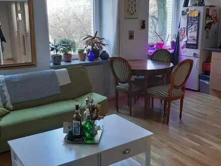 Zweizimmerwohnung von privat