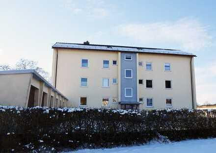 Schöne, helle 3-Zimmer-Wohnung