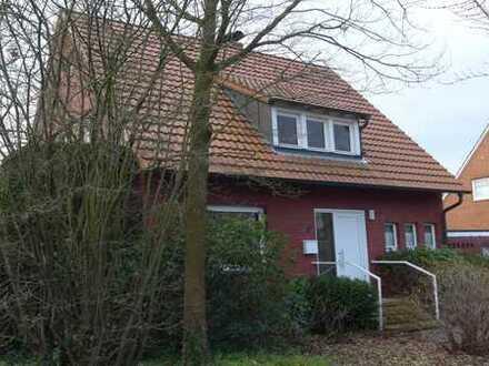 Schönes Haus mit sechs Zimmern in Münster Süd