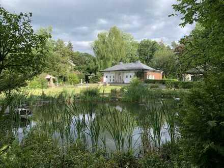 Einmaliges Einfamilienhaus auf 9.667 m² Grundstück! Traumhafte Lage im Dortmund Syburg!
