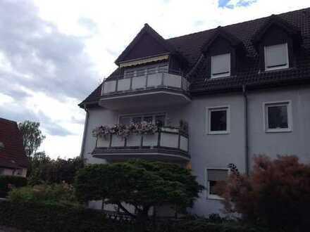 4-Zimmer-Maisonette-Wohnung in Maintal-Dörnigheim