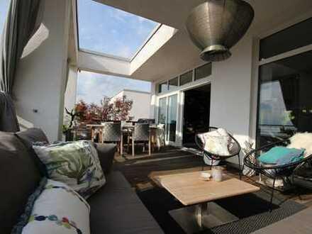 Penthouse Wohnung der Extraklasse in Hamm-Lohauserholz