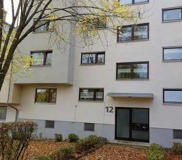3-Zimmer-Wohnung mit Balkon und EBK privat zu vermieten