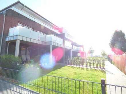 Neuwertige 2-Zimmer-Wohnung mit Terrasse in Rheine